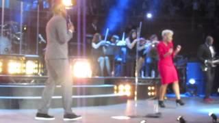 Emeli Sande & Labrinth   Beneath Your Beautiful Live Royal Albert Hall