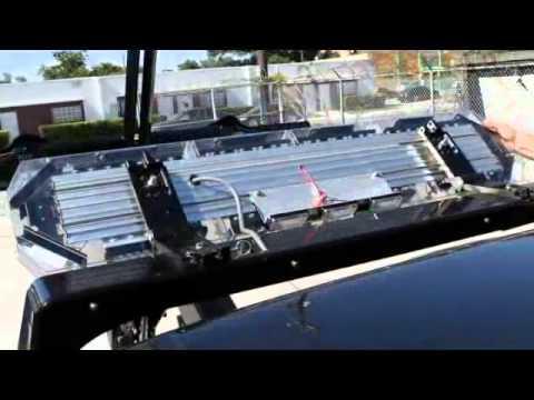 video de herramientas de apertura de vehiculos