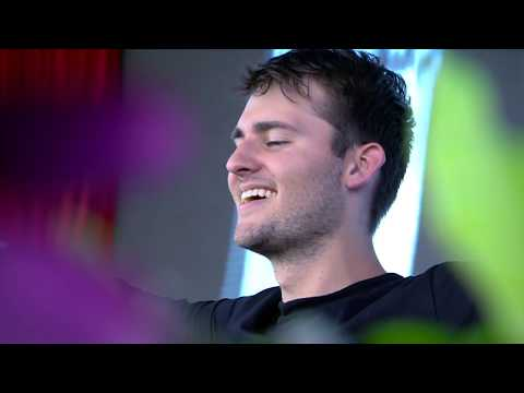 Throttle | Tomorrowland Belgium 2018