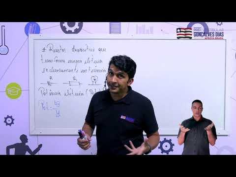 Aula 04 | Eletrodinâmica: potência e energia – Parte 01 de 03 - Física