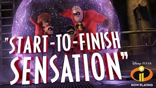 Incredibles 2 - Now Playing in Theatres