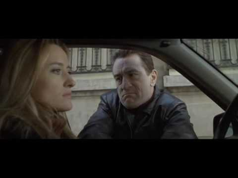 Ronin car chase 2 - BMW, Peugeot