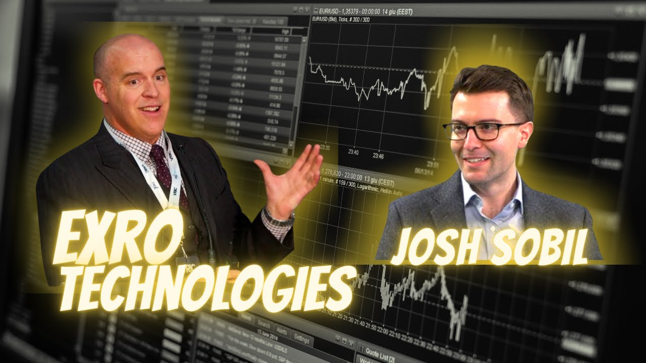 In Converstaion with Josh Sobil from Exro Technologies