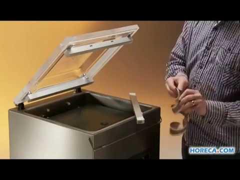 Video Henkelman Boxer 42 II maintenance - Engels
