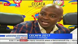 Kisumu to host semi finals of CECAFA 2017