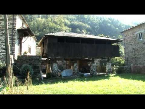 Casa Rural Madreselva - La Rebollada - Navelgas