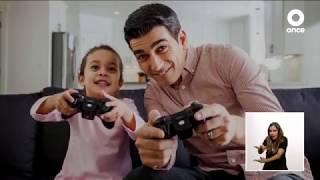 Diálogos en confianza (Familia) - ¿Para qué sirven los videojuegos, juegos de mesa y la literatura?