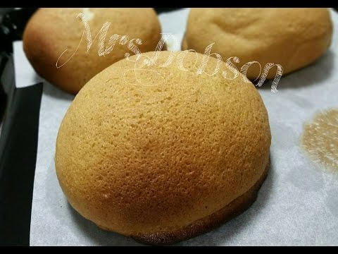 Video Resep Roti Boy.