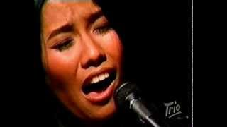Anggun : Sessions at West 54th (American TV Show)