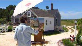 Classic Chronicle: The Picturesque Landscape Of Cape Cod