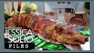Kapuso Mo, Jessica Soho: Isla Kulinarya, a special food documentary (full episode)