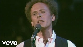 Simon & Garfunkel 'April Come She Will (from 'The Concert In Central Park')'