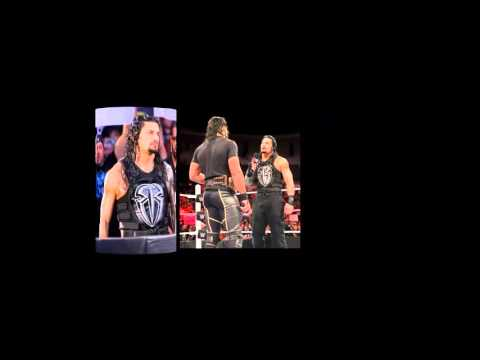 Download اغنية  رومن راينزSong Roman Reigns2016 HD Mp4 3GP Video and MP3
