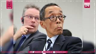 """مخالفات مالية تجبر رئيس """"نيسان موتورز"""" على الاستقالة"""
