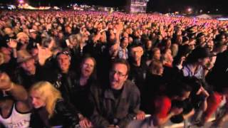 Europe - Live At Sweden Rock 2014: 30th Anniversary Show