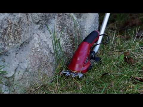 Nůžky na trávu GC-CG 3,6 Li Einhell Classic