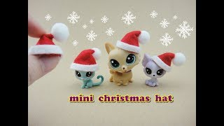 Miniature Santa Hat Craft Free Video Search Site Findclip