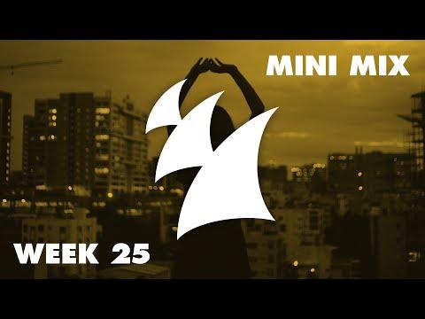 Armada Music Top 100 - New Releases - Week 25