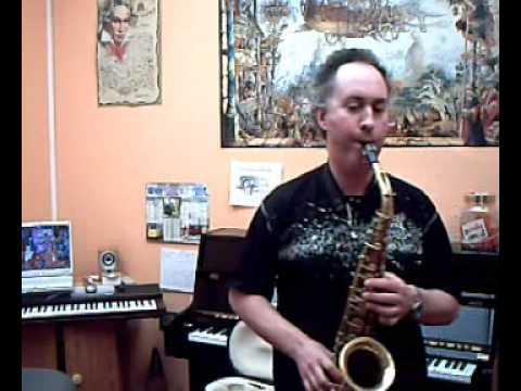 comment essayer un saxophone Les coussinets d'un saxophone exercer la fonction essentielle de former un joint ouvrir le pavé et le sortir pour essayer de comment former un mastiff.