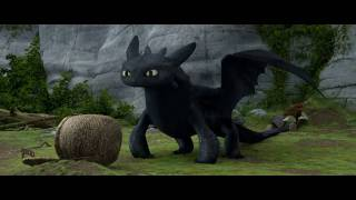 Trailer of How to Train Your Dragon (2010)