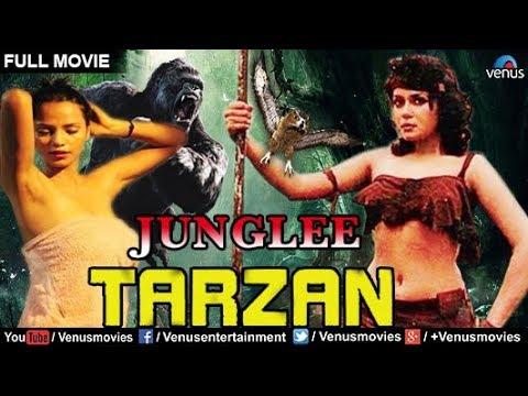 Junglee Tarzan Full Movie | Hindi Movies Full Movies | Hindi Movies | Latest Bollywood Full Movies