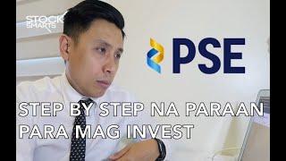 PAANO MAG INVEST SA STOCK MARKET