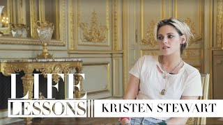 Kristen Stewart On Love, Career, Success And Confidence: Life Lessons