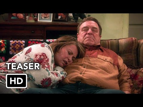Roseanne (Teaser 'Happy New Years')