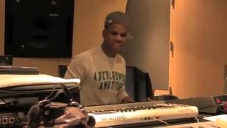 Kirk Franklin 'Cake Taste Good Dont it'