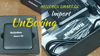 hellobox smart s2 specification - TH-Clip