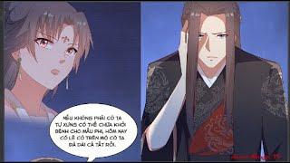 Tà Vương Thần Y: Y Thủ Che Thiên Chap 18