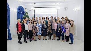 Встреча с финалистам Всероссийского конкурса «Мой лучший урок» фото