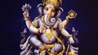 GANAPATHI NEW BHAJAN