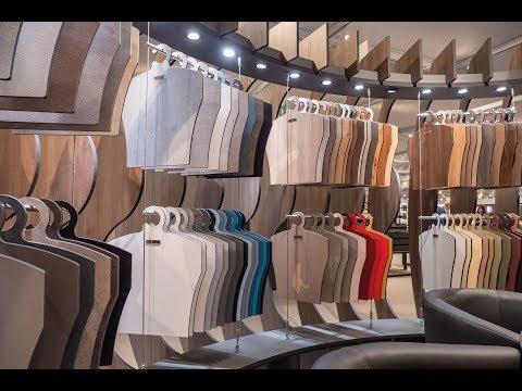 sàn gỗ Kronoswiss tham gia triển lãm quốc tế SICAM 2019 tại Ý