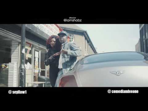 450 Naira (COMEDY SKIT)  FT SEYILAW AND DEE-ONE