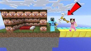 Minecraft: CRAZY DREAM LUCKY BLOCK BEDWARS! - Modded Mini-Game