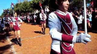preview picture of video 'Chiroleras del Molas Lopez 14/05/2010'