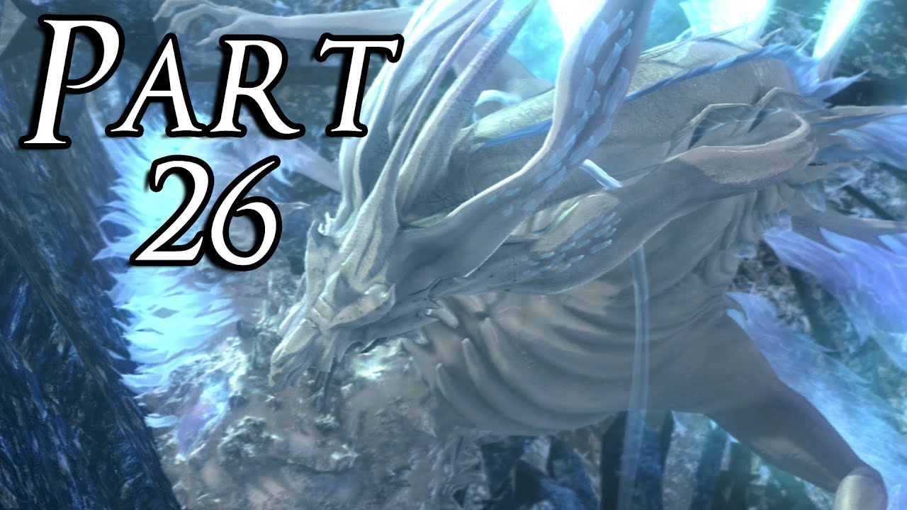 Dark Souls – Part 26 – Seath the Scaleless