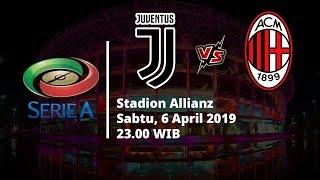 Link Live Streaming dan Jadwal Laga Juventus Vs AC Milan di HP Via MAXStream beIN Sports