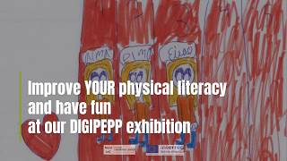 DigiPepp at Change the Game