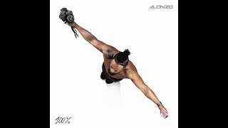 Alonzo   Elvira (Album 100% 2017)