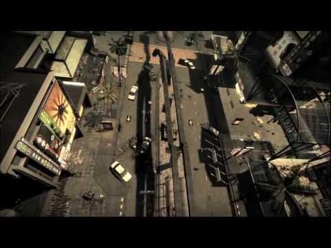 Видео № 0 из игры SOCOM: Спецназ (Б/У) [PS3, PS Move]