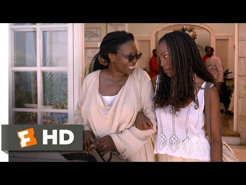 How Stella Got Her Groove Back (1/5) Movie CLIP - Big Old Ho Slut (1998) HD