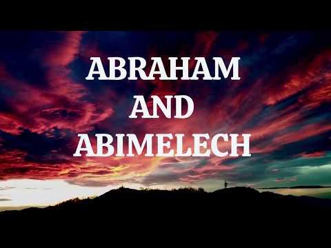 Genesis 20:Abraham & Abimelech | Bible Story (2020)