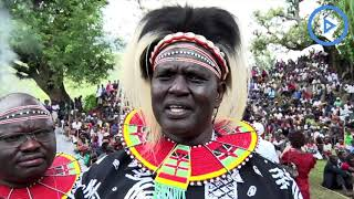 West Pokot senator Samuel Poghisio slams politicians engaging in