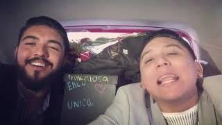 Debajo Del Sombrero - Edwin Luna Y La Trakalosa Pancho Uresti e87fff11527