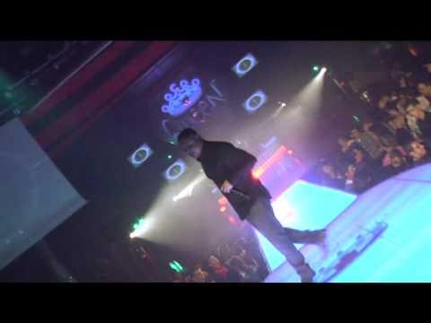 Video Clip Alberto Garcia & Dj Rob & Juan Magan  Discoteca Queen   YOU ARE THE QUEEN DVDRIP By JaBO