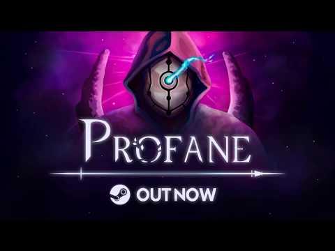 Profane Official Trailer thumbnail