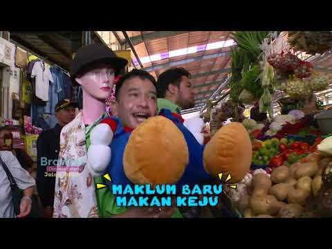 BROWNIS - Ruben Menyusut Jadi Anak Kecil Lagi?! (21/10/18) Part 3