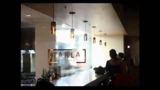 Restaurant Design - Napa Mediterranean Restaurant